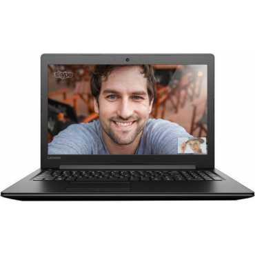 Lenovo Ideapad 310 (80SM01HVIH) Notebook - Black