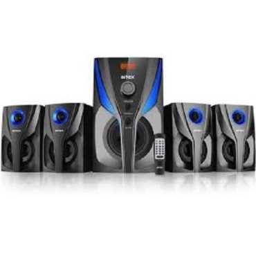 Intex JAZZ 4 1 Bluetooth Home Audio Speaker