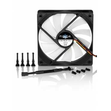 Fractal Design Silent Series R2 120mm (FD-FAN-SSR2-120) Cooling Fan