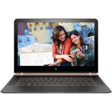 HP Spectre 13-v122tu (Y4G64PA) Laptop - Silver