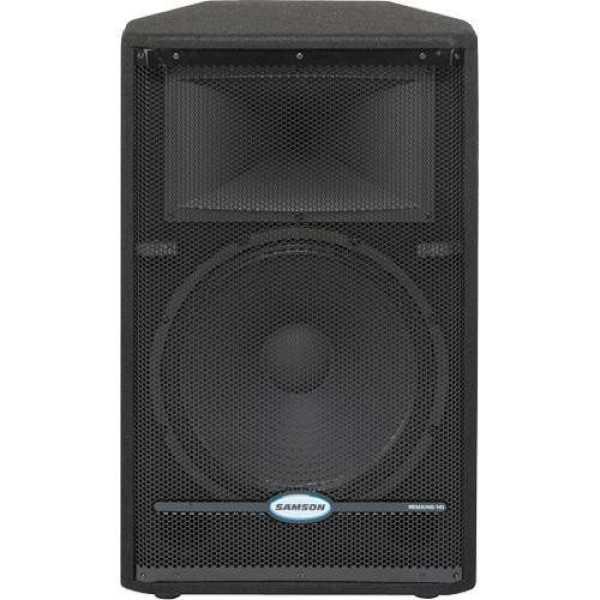 Samson RS15HD 2 Way Passive Loud Speaker