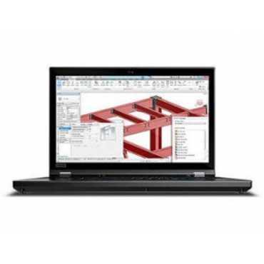 Lenovo Thinkpad P53 20QQS35G00 Laptop 15 6 Inch Core i7 9th Gen 16 GB Windows 10 1 TB SSD