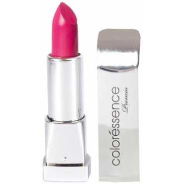 Coloressence Desire Lipstick (Pink) - Pink