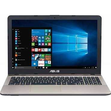 Asus VivoBook Max (X541NA) Laptop - Silver