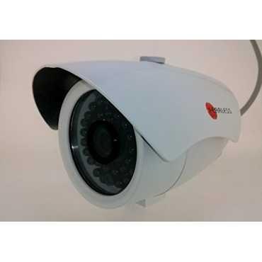 Fearless FTA36-HD720WP 720P IR Bullet CCTV Camera