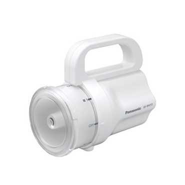 Panasonic BF-BM10 Flashlight Torch - White