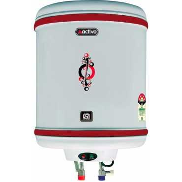 Activa Hotline 25 Litres 2 KW Storage Water Geyser