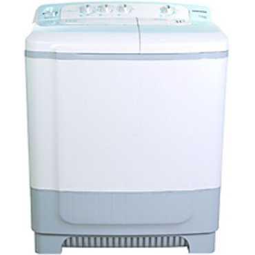 Samsung WT9001EG 7 Kg Semi-Automatic Washing Machine