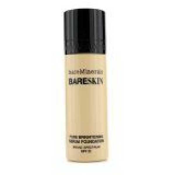 Bare Escentuals BareSkin Pure Brightening Serum Foundation SPF 20 (04 Bare Ivory)