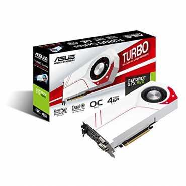 Asus Turbo GeForce GTX 970 (TURBO-GTX970-OC-4GD5) 4GB GDDR5 Graphic Card