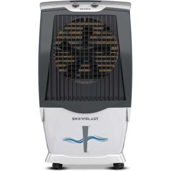 Intex Snowblast 60L Desert Air Cooler