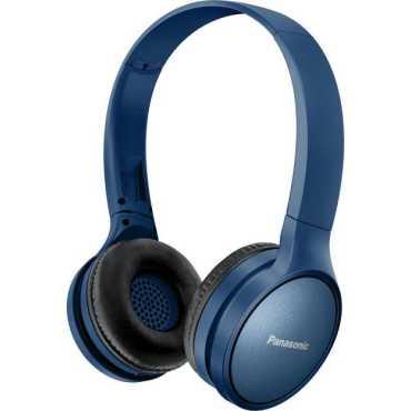 Panasonic RP-HF410BGCA Bluetooth Over The Ear Headset