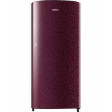 Samsung RR19R11C2MR 192 L 1 Star Direct Cool Single Door Refrigerator