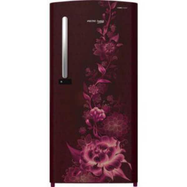 Voltas RDC215CVWEX 195 L 3 Star Direct Cool Single Door Refrigerator