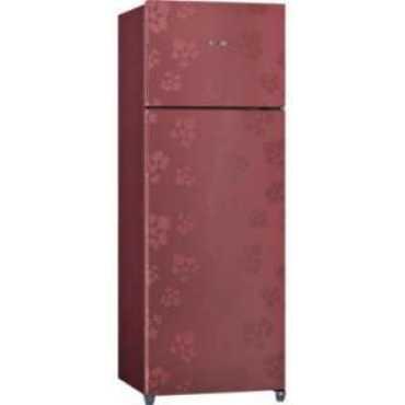 Bosch KDN30VV30I 288 L 3 Star Direct Cool Double Door Refrigerator