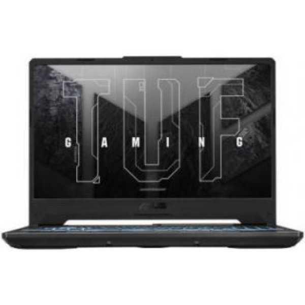 ASUS Asus TUF Gaming A15 FA506QM-HN008TS Laptop (15.6 Inch | AMD Octa Core Ryzen 7 | 16 GB | Windows 10 | 512 GB SSD)