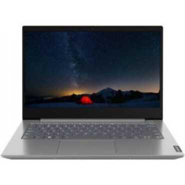 Lenovo ThinkBook 20SLA047IH Laptop 14 Inch Core i3 10th Gen 4 GB Windows 10 1 TB HDD