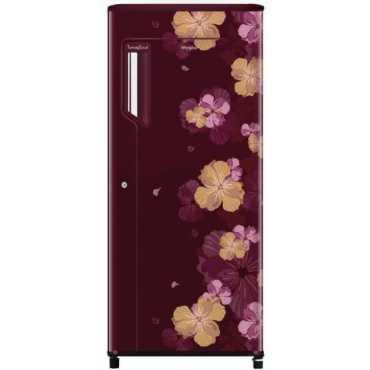 Whirlpool 215 Ice Magic Powercool PRM 200 L 3 Star Direct Cool Single Door Refrigerator
