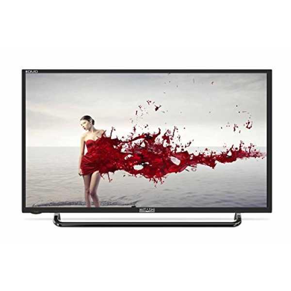 Mitashi MiDE039v24i 39 Inch HD Ready LED TV