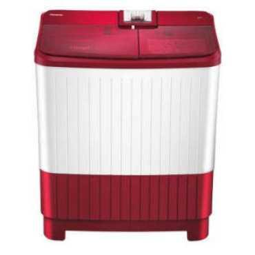 Panasonic 8 Kg Semi Automatic Top Load Washing Machine (NA-W80H5RRB)
