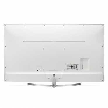 LG 55SJ850T 55 Inch 4K Ultra HD Smart LED TV - Silver