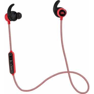 JBL Reflect Mini Bluetooth Earphone with Mic - Red | Black | Blue