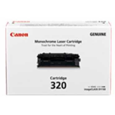 Canon 320 Toner Cartridge