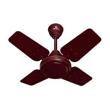 Bajaj Speedster 3 Blade 600mm Ceiling Fan