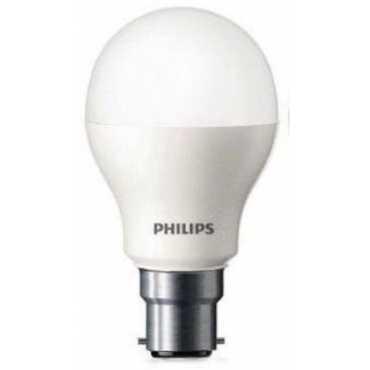 Philips 9W Standard B22 825L LED Bulb White