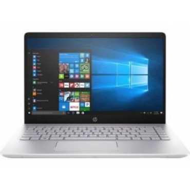 HP Pavilion 14-bf120tu 4ST60PA Laptop 14 Inch Core i5 8th Gen 8 GB Windows 10 256 GB SSD