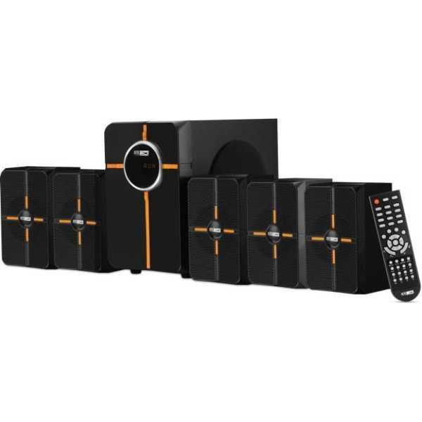 Altec Lansing AL-3002C 55 W 4.1 Bluetooth Home Theatre