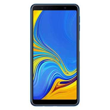 Samsung Galaxy A7 128GB (2018) - Blue | Black