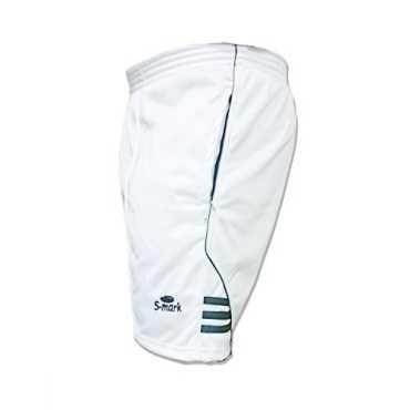 Men s Polyester Shorts SMKshortsw_white 32-36