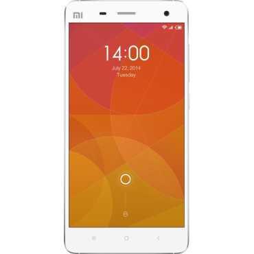 Xiaomi Mi 4 - White