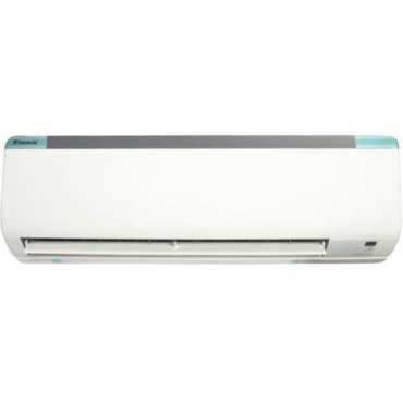 Daikin FTKP35SRV 1 Ton 4 Star Split Air Conditioner - White