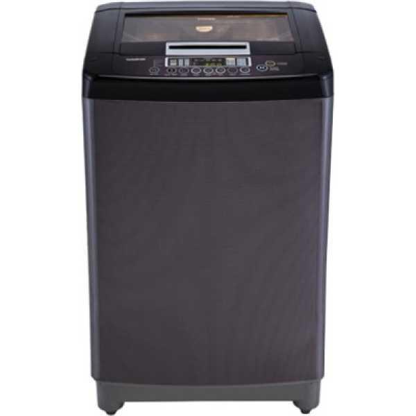 LG T9003TEELR 8Kg Top Load Washing Machine