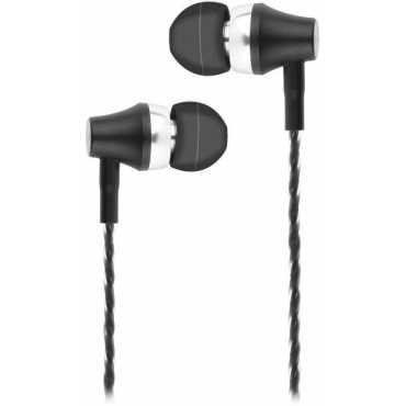 Ambrane EP-50 In Ear Headset - Black