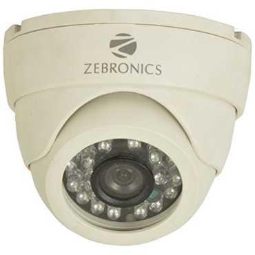 Zebronics ZEB-C14P2-I2 Dome CCTV Camera