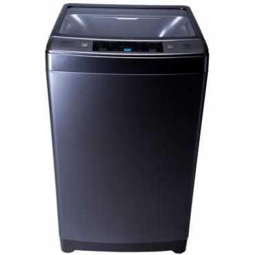 Haier 7.8 Kg Fully Automatic Washing Machine (HWM78-789NZP) - Grey