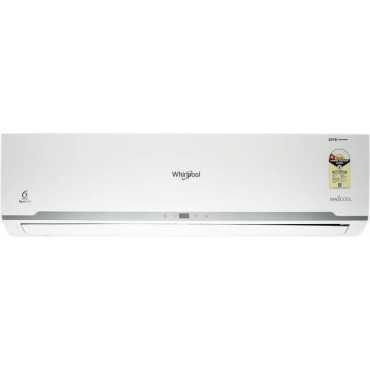 Whirlpool Magicool DLX SAR22B18MC0 2 Ton 1 Star Split Air Conditioner - White | Brown