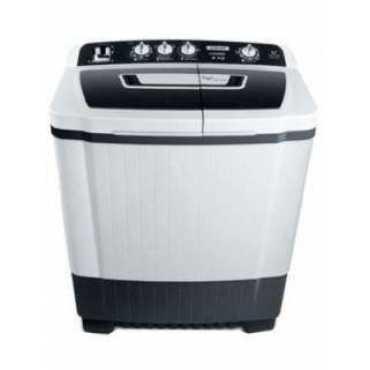 Videocon 8 Kg Semi Automatic Top Load Washing Machine (Virat Prime VS80P14)
