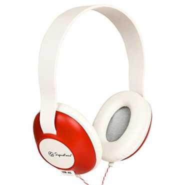 Signature VM-45 Headset - Blue | Red | Black | White