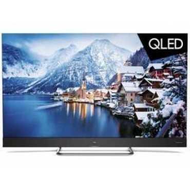 TCL 65X4 65 inch UHD Smart QLED TV