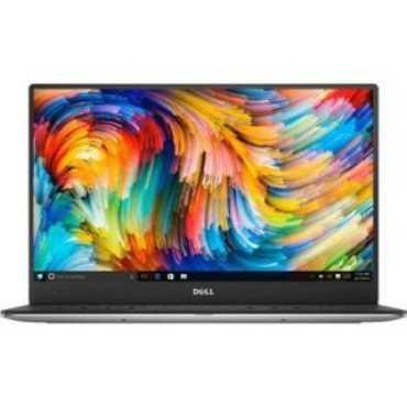 Dell XPS 13 9370 A560022WIN9 Laptop 13 3 Inch Core i5 8th Gen 8 GB Windows 10 256 GB SSD