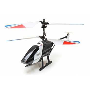 The Flyer's Bay 3.5 Channel Digitally Proportionate Helicopter (Justice Series) (Warcraft Police)