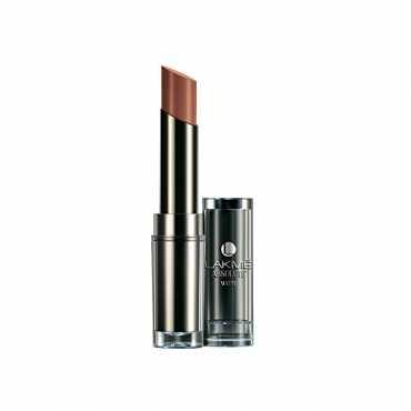 Lakme  Absolute Sculpt Matte Lipstick (Deep Caramel)