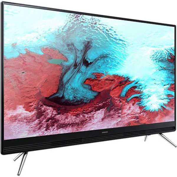 Samsung 32K4300 32 Inch HD Smart  LED TV - Black