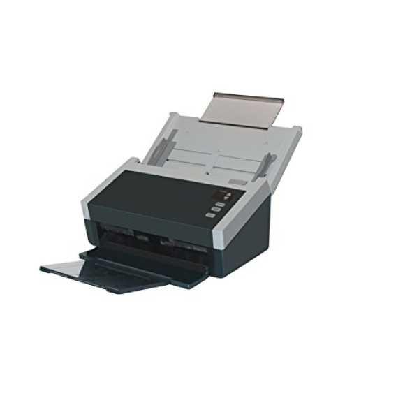 Avision AV240 ADF Document scanner - Black