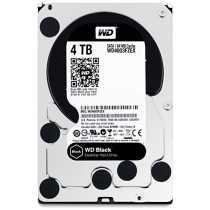 WD WD4003FZEX 4TB SATA Internal Hard Disk