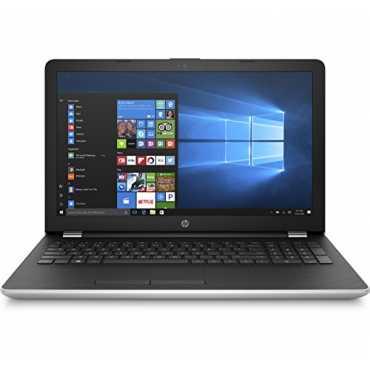 HP 15-BR104TX Laptop - Silver